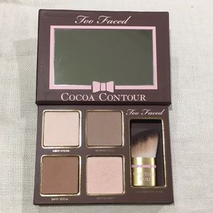 Too Faces Cocoa Contour